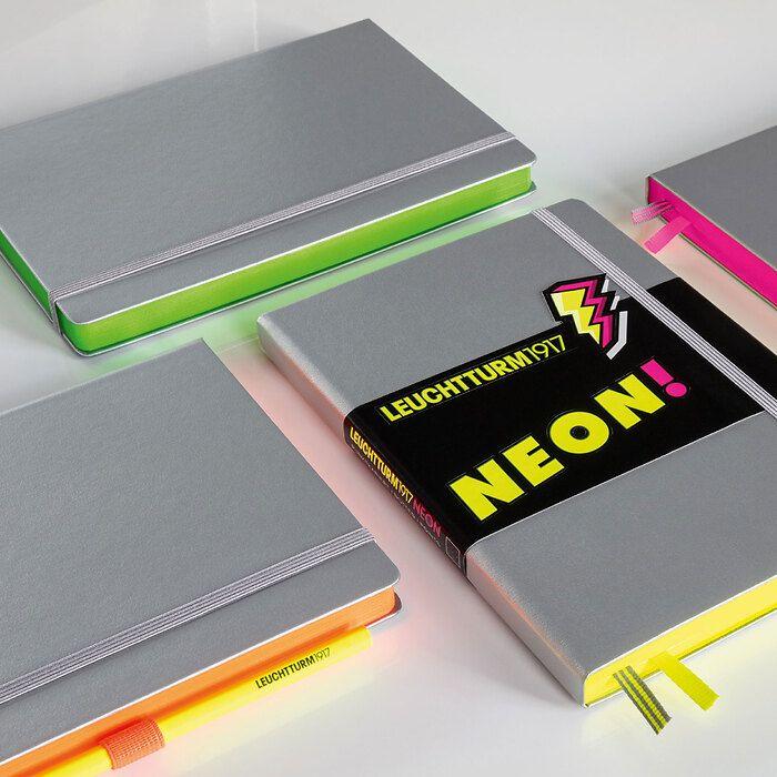 Carnet NEON! Edition